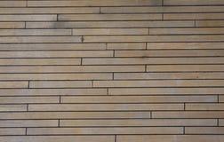 Pavimento di legno Fotografie Stock Libere da Diritti