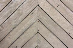 Pavimento di legno fotografia stock