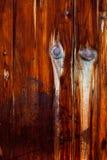 Pavimento di legno Fotografie Stock