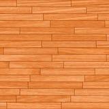 Pavimento di legno del parchè Fotografie Stock