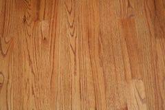 Pavimento di legno della plancia Fotografia Stock
