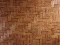 Pavimento di legno della scheda Fotografia Stock Libera da Diritti