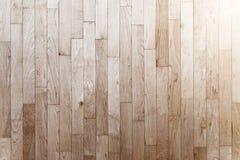 pavimento di legno duro dell'interno immagini stock