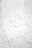 Pavimento di marmo Fotografia Stock Libera da Diritti