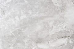 Pavimento di marmo bianco del fondo del modello della parete immagine stock libera da diritti