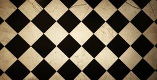 Pavimento di mosaico fotografia stock