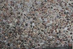 Pavimento di pietra Fotografie Stock Libere da Diritti