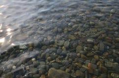 Pavimento di pietra Fotografie Stock