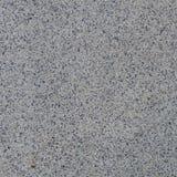 Pavimento di struttura della ghiaia come fondo Immagine Stock
