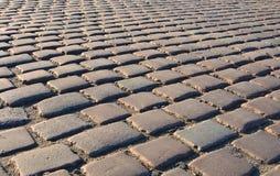 Pavimento do bloco Imagem de Stock Royalty Free