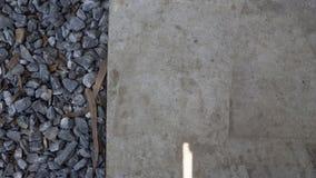 Pavimento e pietre Fotografia Stock Libera da Diritti