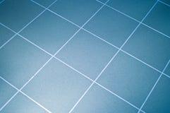 Pavimento non tappezzato di ceramica Immagini Stock