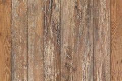 Pavimento o parete di legno Immagine Stock Libera da Diritti