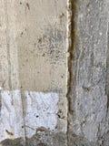 Pavimento ruvido Fotografia Stock Libera da Diritti