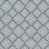 Pavimento. Textura sem emenda de Tileable. Imagens de Stock