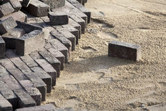 Free Paving Stock Photography - 35723212