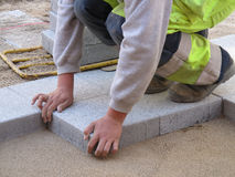 Paving Stock Images