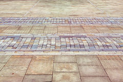 Paving background Royalty Free Stock Images