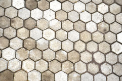 Paving block Royalty Free Stock Images