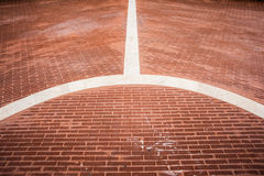 Paving Royalty Free Stock Photography