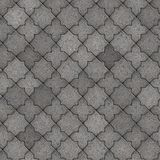 Paving Slabs. Seamless Tileable Texture. Stock Images