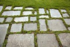 Paving stone Stock Photos