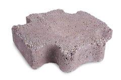 Paving stone Stock Image