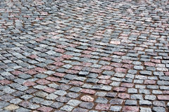 Paving stone Royalty Free Stock Photography