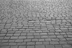 Paving stone. Stock Images