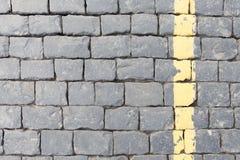 Paving stone Royalty Free Stock Image