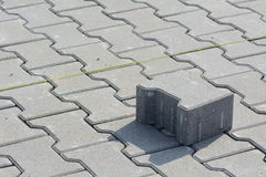 Free Paving Stones Stock Photos - 39787683