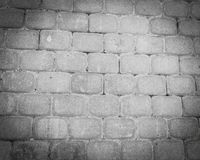 Paving stones as a background. texture. Photo of an abstract texture Stock Photography