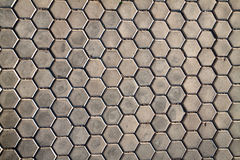 Paving stones background. Stock Images