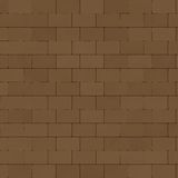 Paving Stones Brick Wall Stock Photos