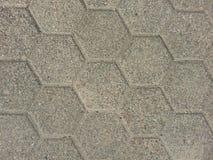 Paving stones Stock Photo