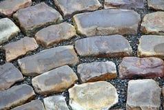 Paving stones Stock Photos