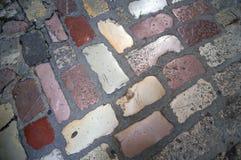 Paving stones Royalty Free Stock Image