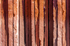 Paving stones, rectangular stones Royalty Free Stock Image