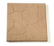 Paving tile Royalty Free Stock Photos