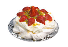 Pavlova Stock Photography