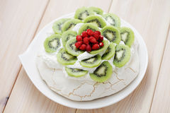 Pavlova Royalty Free Stock Images