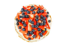 Free Pavlova III Stock Photos - 31377603