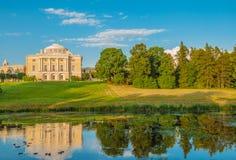 Pavlovsk Imagens de Stock Royalty Free
