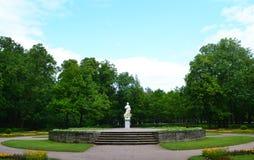 Pavlovsk Photo stock