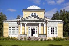 Pavlovsk, St Petersbourg, Russie Photo stock