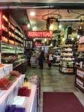 Pavo Ankara del bazar del sabor foto de archivo libre de regalías