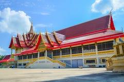 Pawilon świątynia Obraz Royalty Free