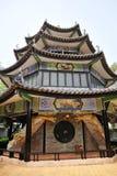 pawilon obrazy royalty free