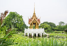 pawilon tajlandzki Obraz Stock
