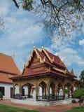 pawilon tajlandzki Obrazy Stock